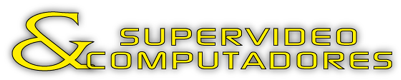 Supervideo & Computadores Equipos Audiovisuales