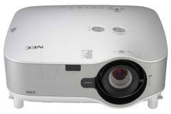 Nec NP1250 Projector
