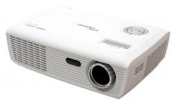 Proyector 3D optoma HD66 2500 LUMENS