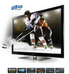 Samsung Smart TV LED Serie 5000