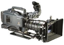 Videocámara para cine Varicam 23 3-CCD 1080 P2 HD conmpresión 444