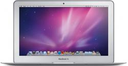 "MacBook Air 11.6"" : 1.4GHz / 64 Flash"